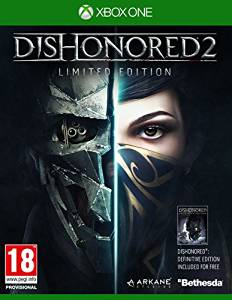 Dishonored 2 (Limited Edition) XBOX ONE