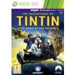 The adventures of Tintin the game XBOX