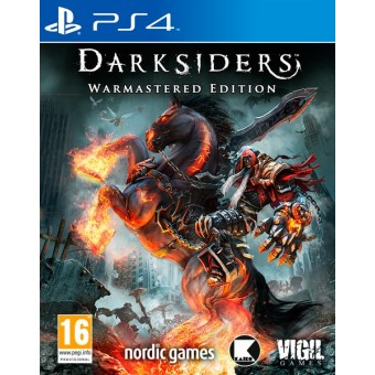 Darksiders (Warmastered Edition) PS4