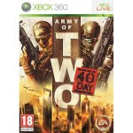 Army of Two: The 40th Day  - XBOX