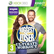 The Biggest Loser: Ultimate Workout XBOX
