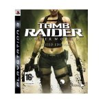 Tomb Raider: Underworld - PS3