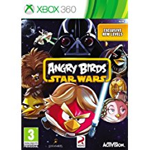 Angry Birds: Star Wars XBOX