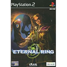 Eternal Ring PS2