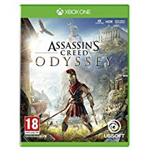 Assassin's Creed: Odyssey XBOX