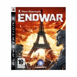 Tom Clancys Endwar - PS3