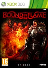 Bound by Flame XBOX