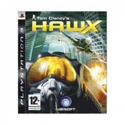 Tom Clancy's H.A.W.X - PS3