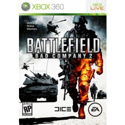 Battlefield: Bad Company 2  - XBOX