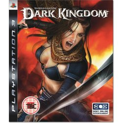Untold Legends: Dark Kingdom - PS3