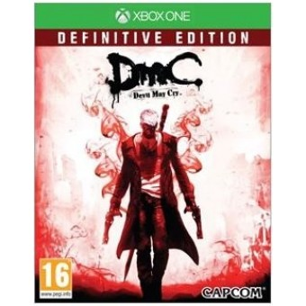 Devil May Cry (Definitive Edition) XBOX ONE