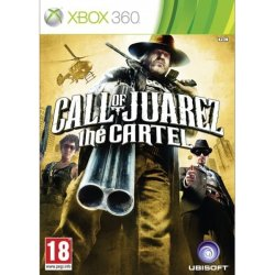 Call of Juarez: The Cartel  - XBOX