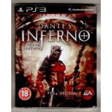 Dantes Inferno PS3