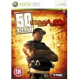 50 Cent Blood on the Sand XBOX
