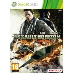 Ace Combat: Assault Horizon XBOX
