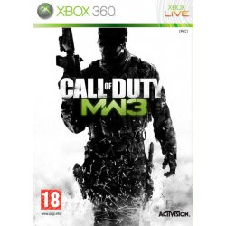 Call of Duty: Modern Warfare 3  - XBOX