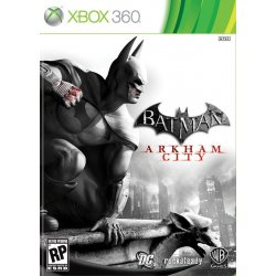 Batman: Arkham City  - XBOX