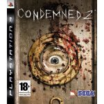 Condemned 2 Bloodshot - PS3
