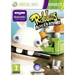 Raving Rabbids Alive and Kicking XBOX