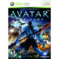 Avatar: The Game XBOX