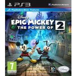 Epic Mickey The Power of Two PS3