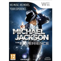 Michael Jackson: The Game Wii
