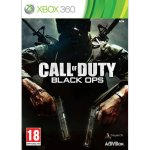 Call of Duty:Black Ops XBOX